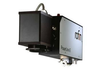 Rofin Powerline E Series - Laser Marking
