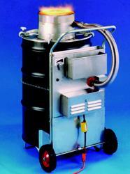 Portable Waste Incinerators | Smart Ash