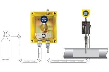 VeriCal In-Situ Calibration Verification System