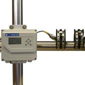 DigitalFlow™ ISX878 Liquid Flowmeter