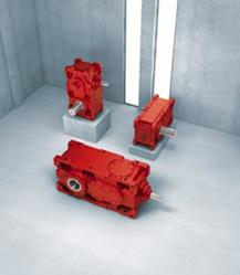 Agitator Motor    X Series Gear Units