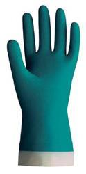 Flock-lined Nitrile Chemical Resistant Glove | Nitri Solve 730