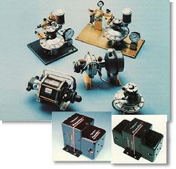Sprague Booster Pumps