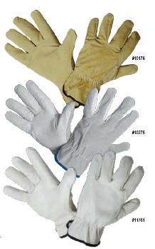 Riggers Gloves - Signet
