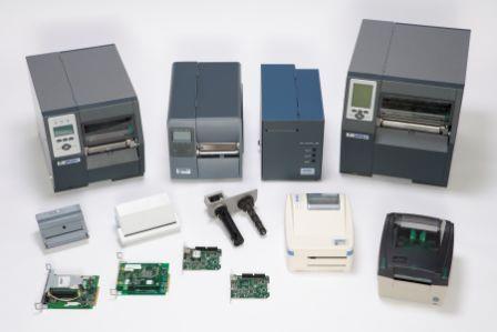 Thermal Label Printers   Datamax-O'Neil