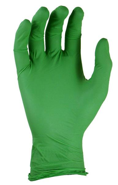 Biodegradable Nitrile Disposable Glove | Showa