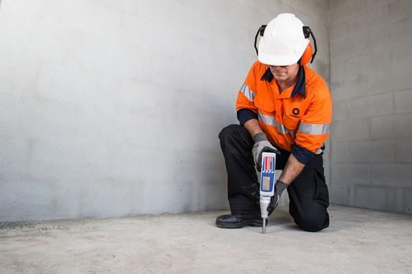 Concrete Testing | Matest Test Hammer
