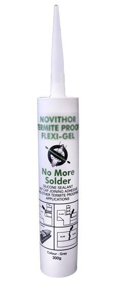 Termite Proof Silicone | No More Solder