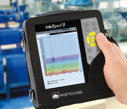 Condition Monitoring | Pruftechnik