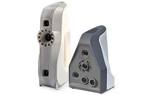 3D Scanners | Artec
